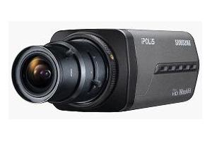 300万像素全高清网络枪式摄像机