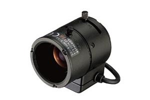 自动光圈镜头