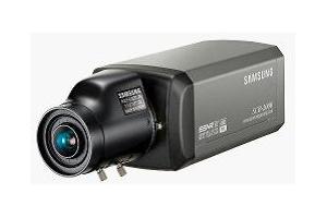 枪式摄像机